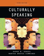 Culturally Speaking:&hellip;