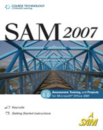 SAM 2007 Assessment,…