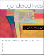 Gendered Lives: Comm…,9780534636159