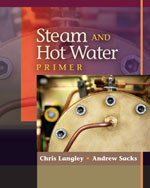 Steam and Hot Water …,9781428360723