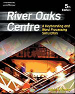 River Oaks Centre: A…,9780538434492