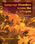 Language Disorders A…, 9781435498594