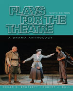 Plays for the Theatr…,9780495095828