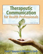 Therapeutic Communic…,9781418032647