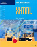 XHTML, Introductory,…,9780619064778