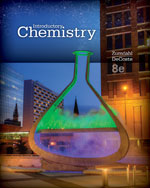 Introductory Chemist…, 9781285453132