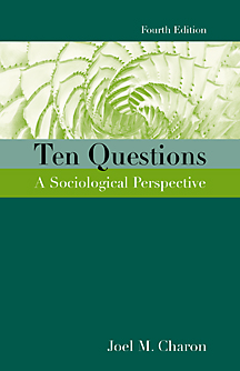 Ten Questions: A Soc…,9780534570514