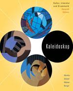 Kaleidoskop: Kultur,…,9780618668823