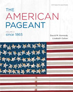 The American Pageant…,9781111831431