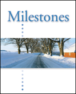 Milestones Intro: St…,9781424043019