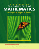 Fundamentals of Math…,9781439047293