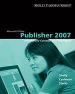 Microsoft® Office Pu…,9781418843489