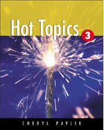 Hot Topics 3 , 1st E…