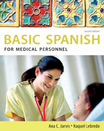 Spanish for Medical …,9780495902669