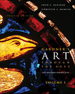 Gardner's Art throug…,9780495004790