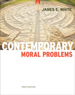 Contemporary Moral P…,9780840033789