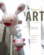 The Power of Art (bo…,9781133589754