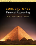Cornerstones of Fina…,9780538751285