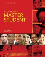 Master Student Plann…,9780618949793