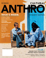 Cultural ANTHRO (wit…,9781111300890