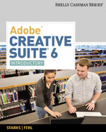 Adobe Creative Suite…,9781133961819