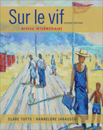 Bundle: Sur le vif: …,9781285716404