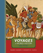 Voyages in World His…,9781111352349