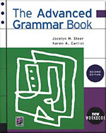 The Advanced Grammar…,9780838486832