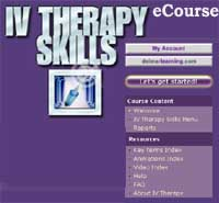 IV Therapy Skill Edu…,9781401857653