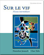 Sur le vif, 4th Edit…