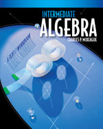 Intermediate Algebra…,9780495826750
