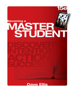 Becoming a Master St…,9781285193892