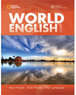 World English 1 with…,9781111216467