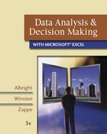 Data Analysis and De…,9780324400823