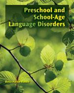 Preschool Language D…, 9780769300290