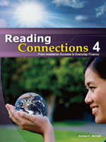 Reading Connections …, 9781111348694