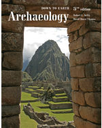 ePack: Archaeology: &hellip;,9781285489025