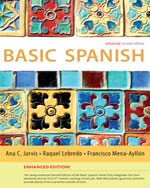 Bundle: Basic Spanis…,9781285270173