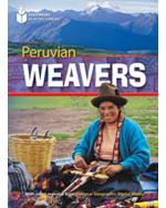 Peruvian Weavers 5-P…, 9781424046843