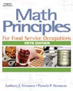 Math Principles for …,9781418016463
