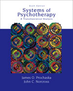 Systems of Psychothe…,9780495007777