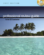 Professional Review …,9781133601944