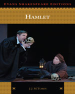 Hamlet: Evans Shakes&hellip;