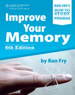 Improve Your Memory,…,9781435461109