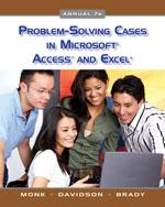 Problem Solving Case…, 9780324789102
