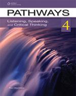 Pathways 4: Listenin…,9781133534259