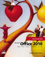Microsoft® Office 20…,9780538481434