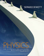 Physics for Scientis…,9780495385745