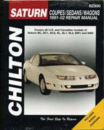 Saturn S-Series Coup…,9781563925634