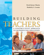 Building Teachers: A…,9780534608491